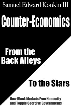 Counter-Economics Cover
