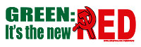 Green: It's the New Red!